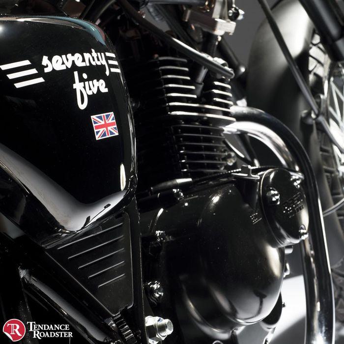 tendance roadster a choisi de distribuer la gamme des motos 125cc et des scooters de la marque