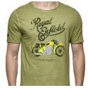 T-shirts & Pulls