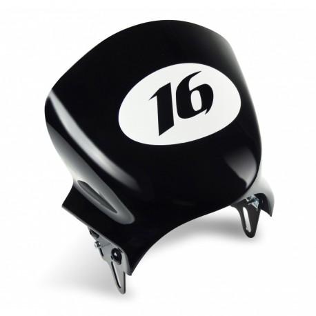 Tête de fourche pour Mash Seventy Five 125cc