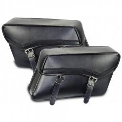 Sacoches laterales pour Mash Seventy & Seventy Five 125cc