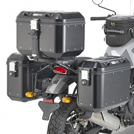 Supports valise Givi