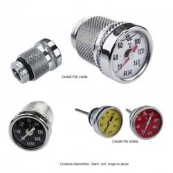 Capteur de température huile moteur