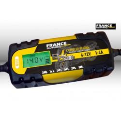 Chargeur de batterie France Equipement