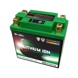 Batterie Lithium Ion LTX14L-BS pour Royal Enfield 500 & 535