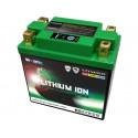 Batterie Lithium Ion LTX14L-BS pour Royal Enfield 500 & 535