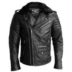 Perfecto Mash Cuir Homme