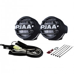 PIAA LAMP KIT DRIVING 530 LED