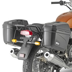 Support Valises Twins Givi