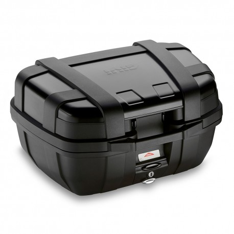 Top case Trekker Black Line Givi 52l