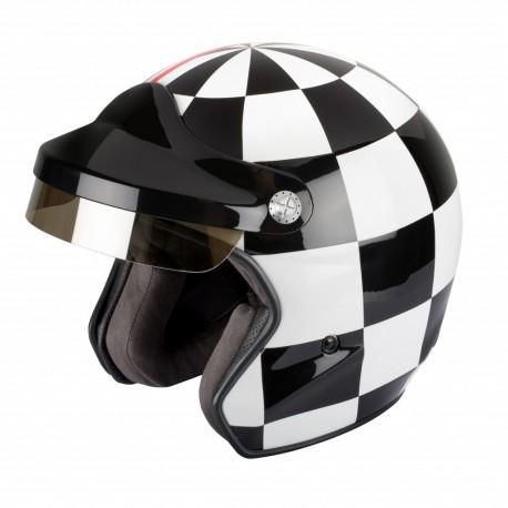Casque Felix Grand Prix ST520