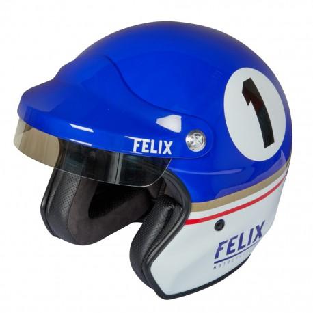 Casque Felix Dakar ST520