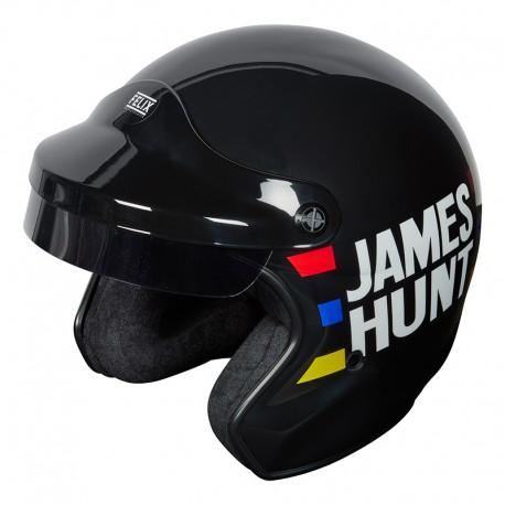 Casque felix James Hunt ST520