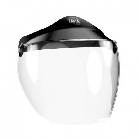Visière pour casque ST520 Felix incolore