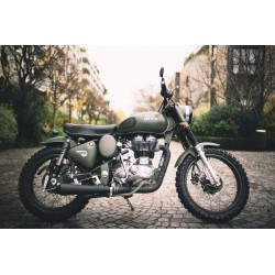 Royal Enfield Military Scrambler