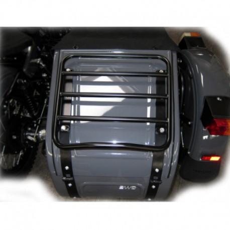 Porte bagage arrière side car