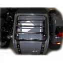 Porte bagage arrière de side car