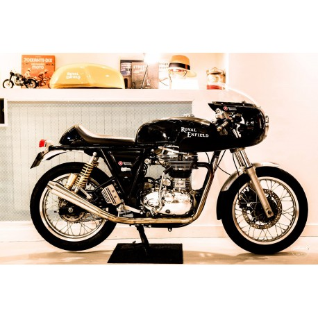 Royal Enfield Continental Vitesse 535
