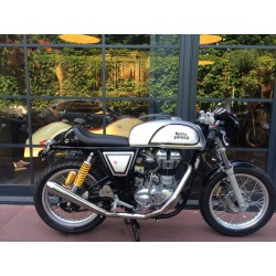 Royal Enfield Continental Manx 535