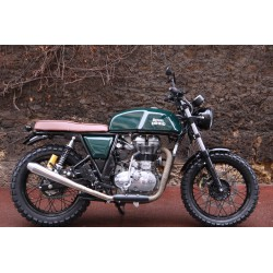Royal Enfield Continental Scrambler 535