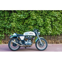 Royal Enfield Continental GT 535 Kiss'n Vroom