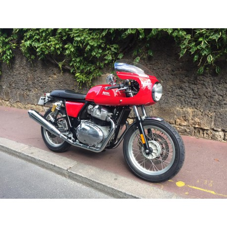 Royal Enfield Continental Vitesse 650