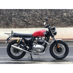 Royal Enfield Continental GT 650 Café