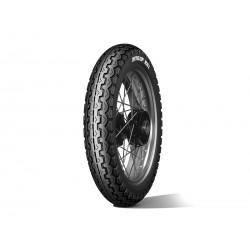 Pneu Dunlop K81 TT100 GP 130/80-18 M/C 66H TT