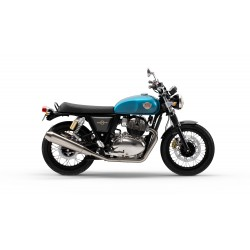 Royal Enfield Interceptor 650 Ventura Blue