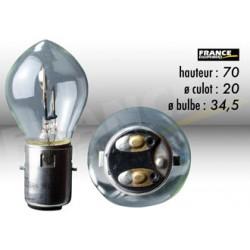 Ampoule Phare BA20D