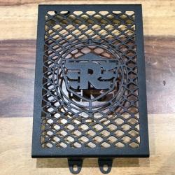 Grille de Radiateur Aluminium