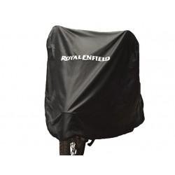 Housse moto Royal Enfield nylon